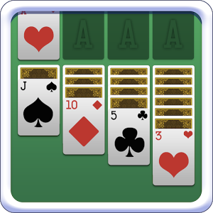 App review of Solitaire - Australian Council on Children and the Media