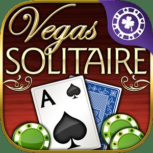 Solitaire Vegas