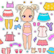 image for Chibi Doll – Avatar Creator