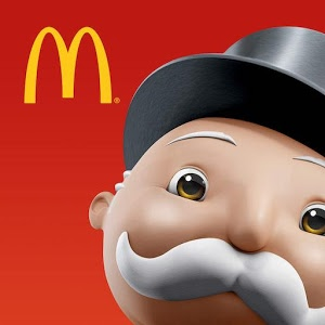 Maccas app prizes for kids