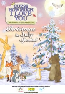 Christmas In July Movie.Movie Review Of Guess How Much I Love You Christmas In