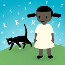 App review of Lexi's World - Australian Council on Children