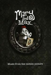 Movie Review Of Mary And Max Australian Council On Children And The Media