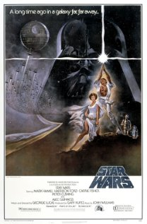 Movie Review Of Star Wars Episode Iv A New Hope Australian Council On Children And The Media