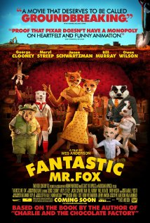 Movie Review Of Fantastic Mr Fox Australian Council On Children And The Media