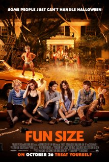 Movie Review Of Fun Size Australian Council On Children And The Media