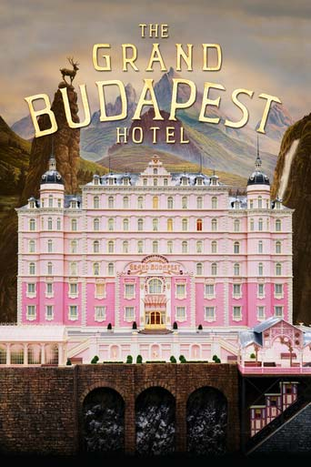 Movie Review Of Grand Budapest Hotel Australian Council On