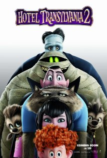 Movie Review Of Hotel Transylvania 2 Australian Council On