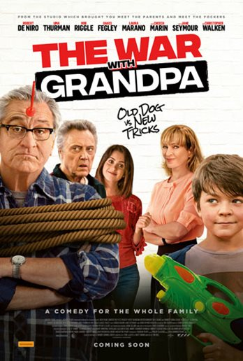 Image result for the war with grandpa