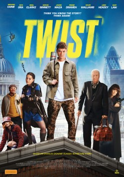 image for Twist