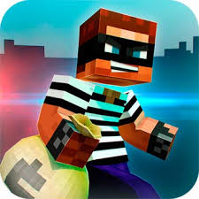 App review of Robber Race Escape - Australian Council on Children